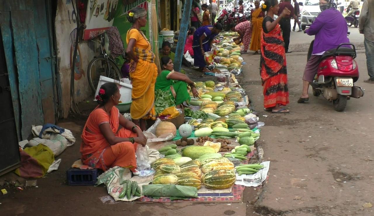 Margao vendors want action against Illegal Vendors
