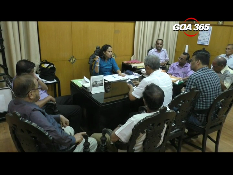Margao municipality to hike shop rents 10 times
