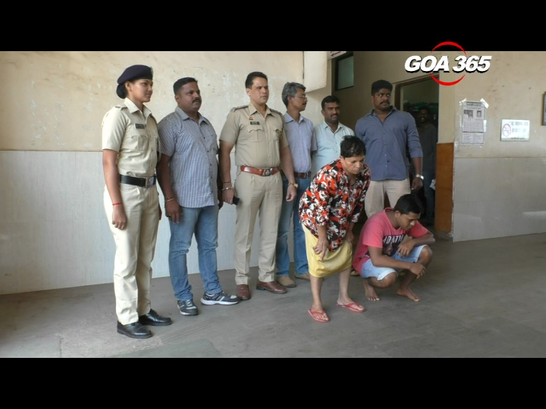 Margao: Prostitution racket busted