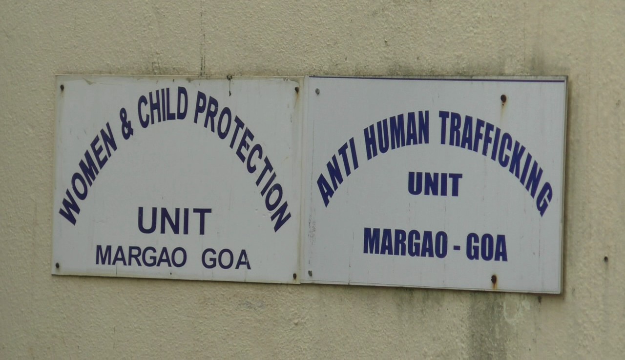 Margao women police station infrastructure, treatment of victims deplorable