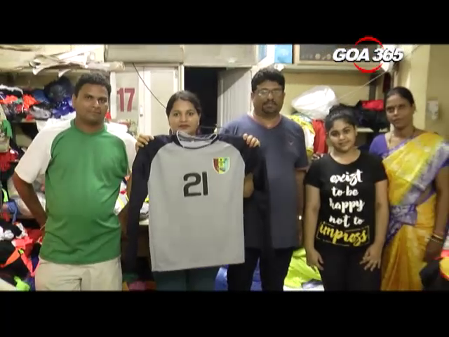 Meet Moses, the Goan who gave FIFA U-17 'Goan touch'