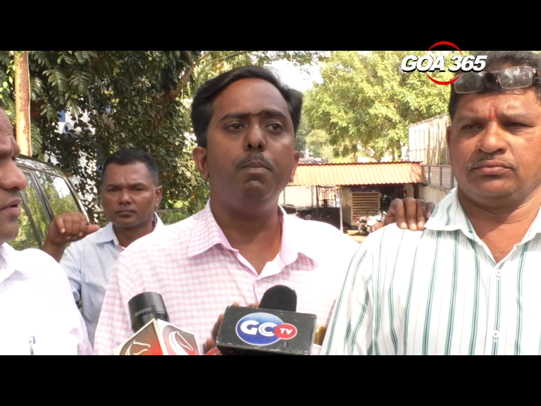 Meeting between Sesa-Truckers fails, Truck Owners to decide on Sunday