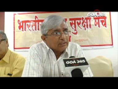 MGP won't go with BJP to form Govt, vow Velingkar-Bhembre