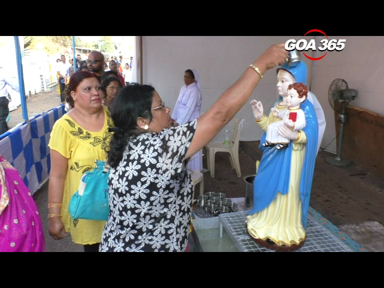 Milagres Feast; Its significance to Catholics and Hindus in Goa