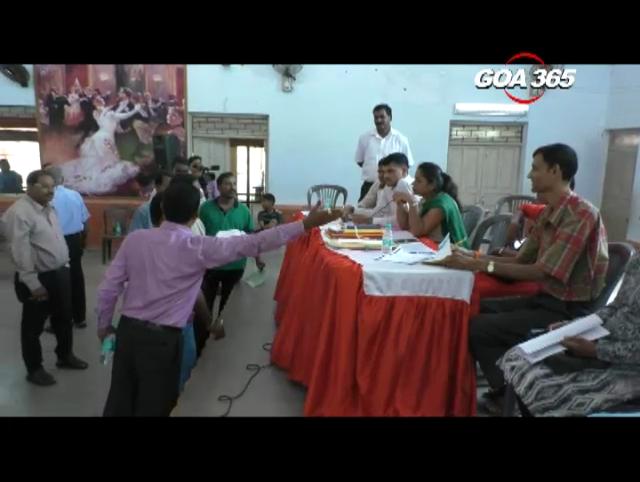 Misappropriation of funds rocks Raia gram sabha