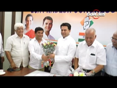 Missed the 'Goa Govt' bus, still Cong confident of winning 2 more polls