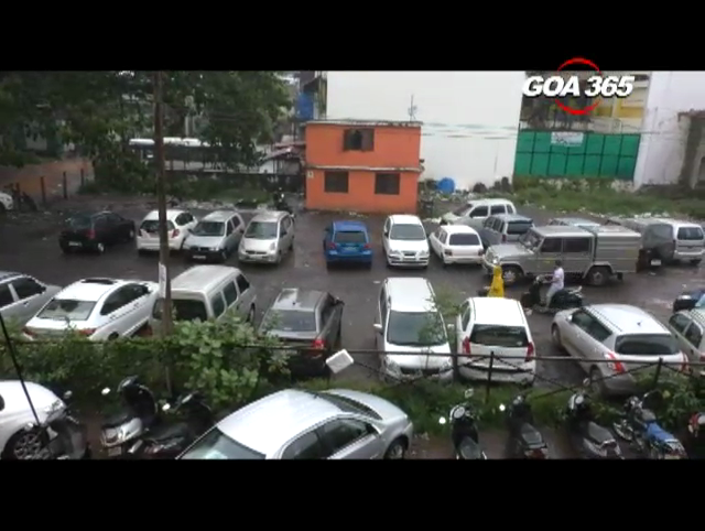 MMC plans to set up New Multi Level Car Parking facility in Madgao