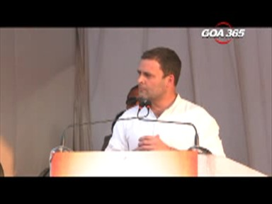 Modi told lies about everything, Cong gave 60 per cent new faces: Rahul