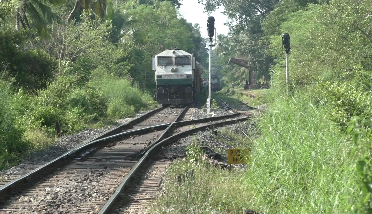 Mormugao Municipal Council opposes double tracking of railway line