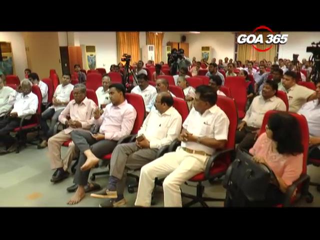 Most legislators give madhei talk a miss