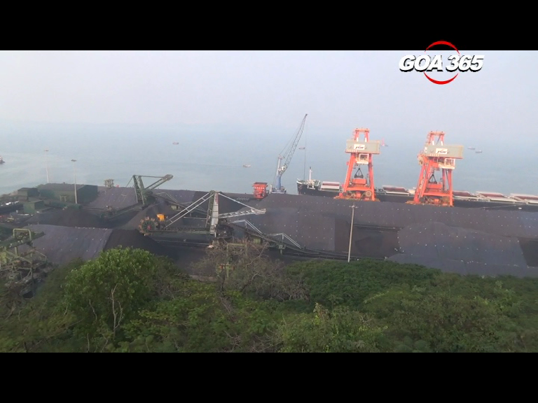 MPT opposes Pollution Control Board's withdrawal of consent to handle coal