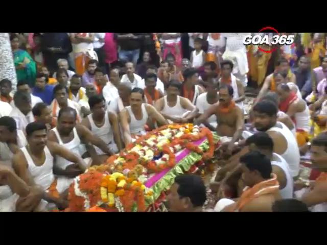 Mulgaokars celebrate Petechi jatra