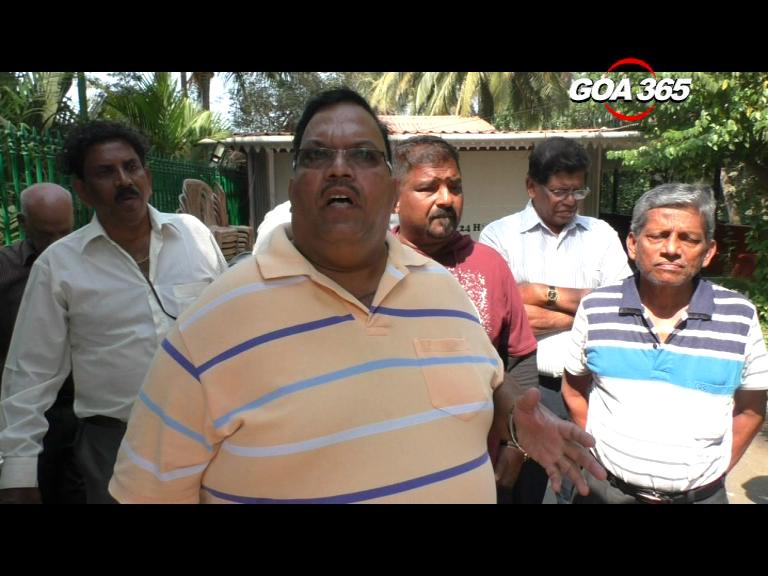 Mungul locals reiterate their demand for  stilt bridge for western bypass