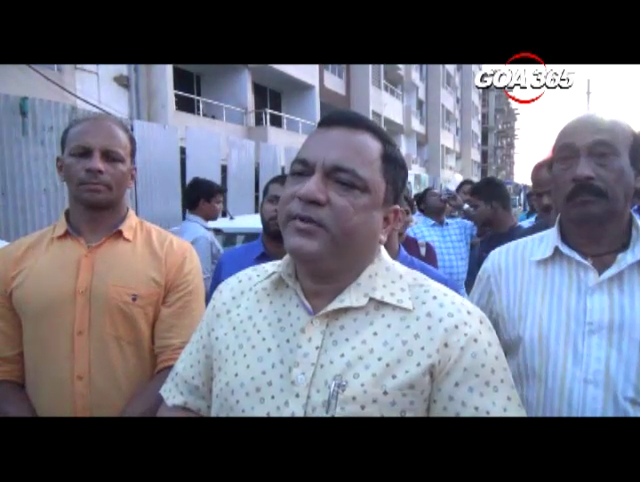 Murgao Industries should start paying taxes; Mauvin