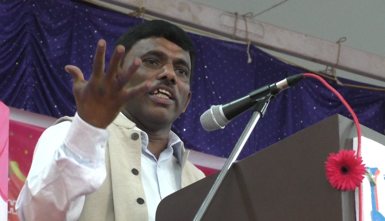 My own people, my own BJP govt tried to finish me 'politically': Tawadkar