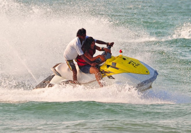 New Water sports policy by Sept, Licenses per person will be restricted: CM