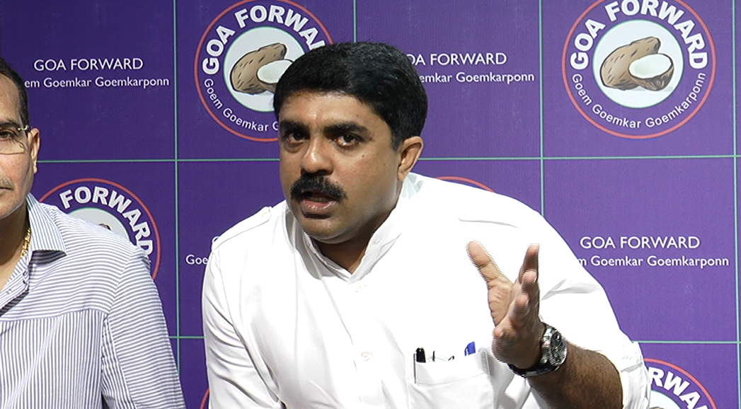 No fascist tendencies in Goa government: Vijai