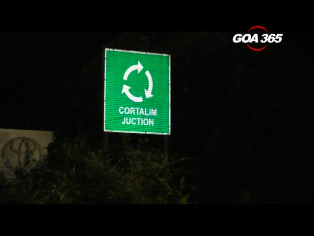 No lights at Cortali  junction, travelers suffer