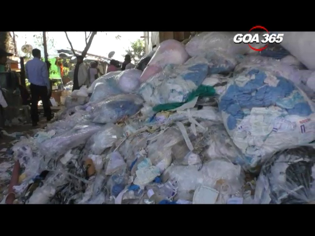 No place to dispose bio-medical waste, Minister admits to fault
