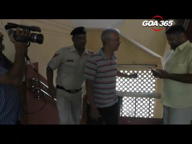 Now, Francis Pereira let off in Calconda desecration case