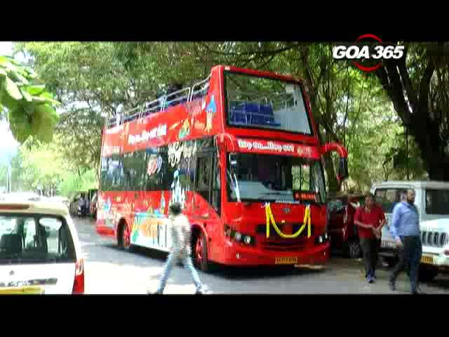 Old Goa to Dona Paula: Enjoy Goa on 'hop on hop off' bus