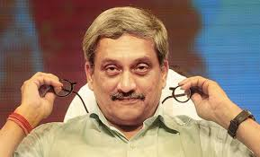 Parrikar expects to get elected unopposed from Panaji