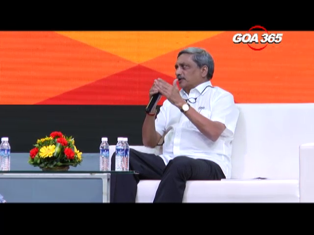 Parrikar foresees agriculture as an option in the mining belt