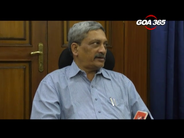 Parrikar may not present budget, Assembly Session likely to be curtailed