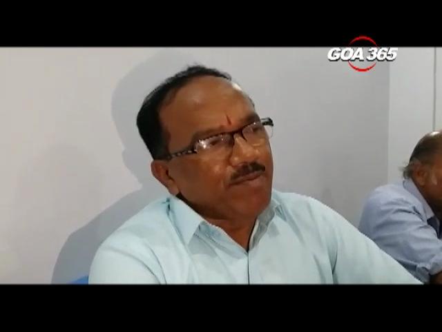 Parsekar cries political vendetta, says he's 'targeted'