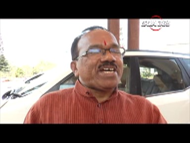 Parsekar urges PM to retain Nadkarni for Mhadei arguments