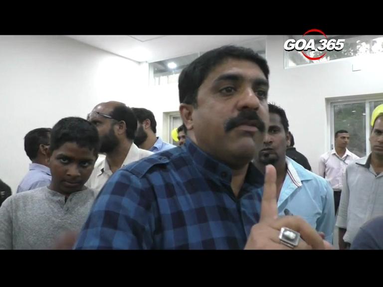 PDA opposition: Mobocracy or democracy? Asks Vijai