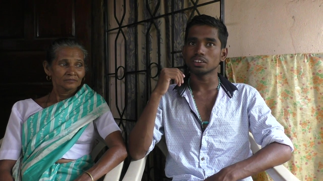 Penniless tribal reaches IIT, Goans offer financial help