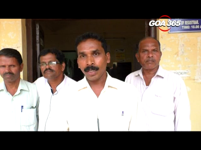 Pilgao villagers threaten to boycott panchayat election