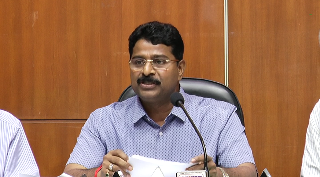 Please bear little power tariff hike for 3 months: Madkaikar