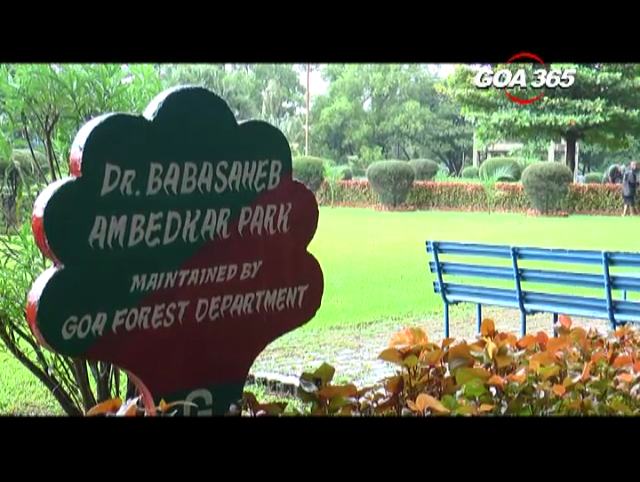 Pollution Display Boards will not be installed at Ambedkar Park – CM