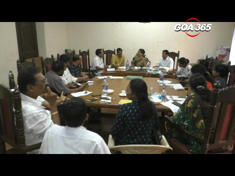 Ponda Municipal Council withdraws Sopo Tax
