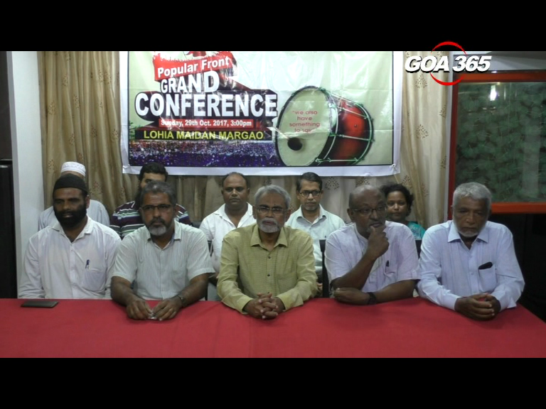 Popular Front of India condemns revocation of licence for meeting