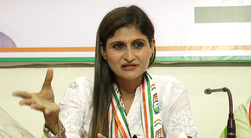 Pratima to come on roads to get 20 seats for women in Congress