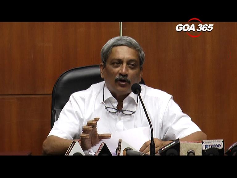 CM tells why he scrapped Konkani Academy Lit awards