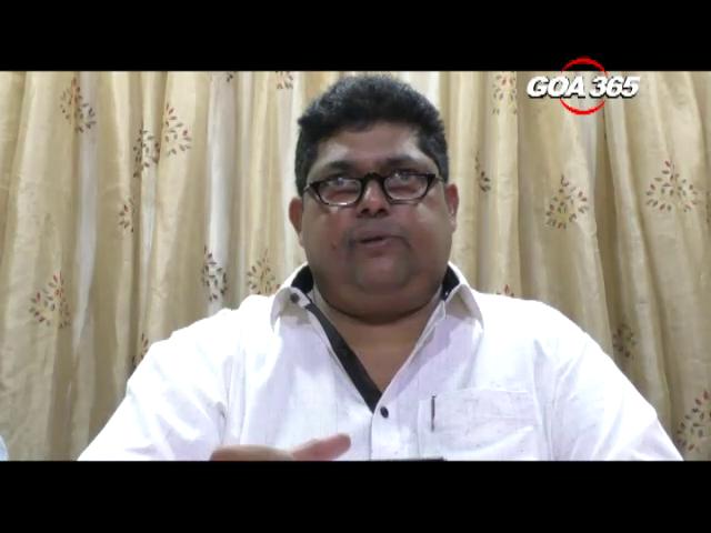 Prove allegations against me: Reginald challenges BJP