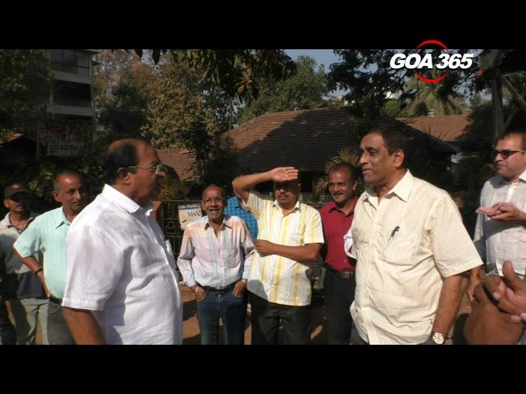 Ravi v/s Sudin: Ponda Municipality politics at its best