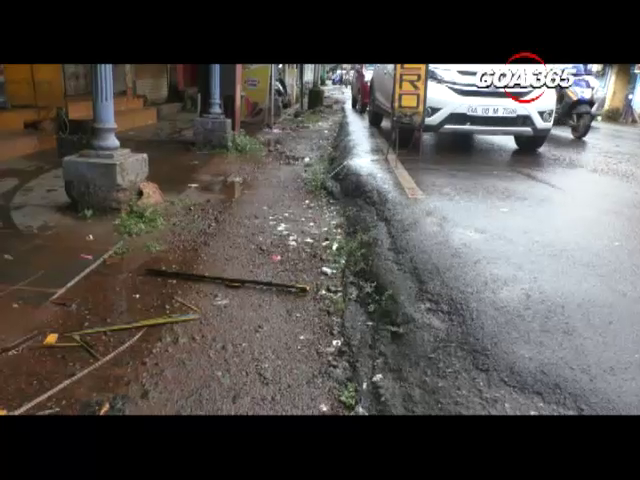 Road level to be maintained by peeling, scratching, promises TCP minister