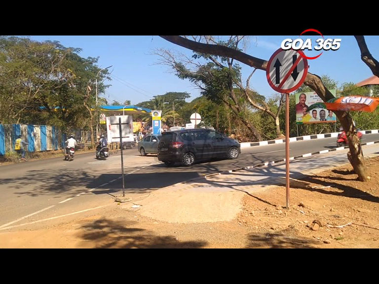 Rua de Ourem bridge: Traffic rules flouted, here's how