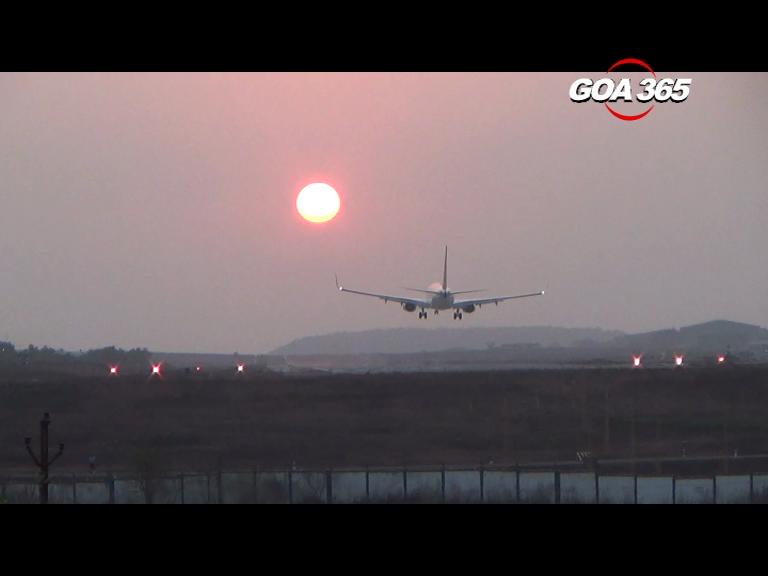 Tourism stakeholders upset over Daboli restricted flights