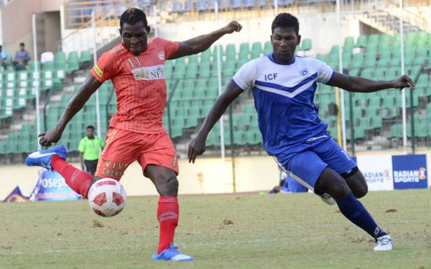 Salgaocar qualifies for semi-finals in AWES Cup