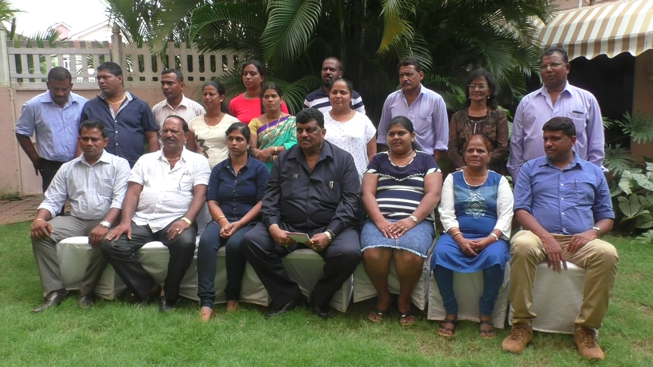 Sarpanch-Deputy elected, most of them unopposed