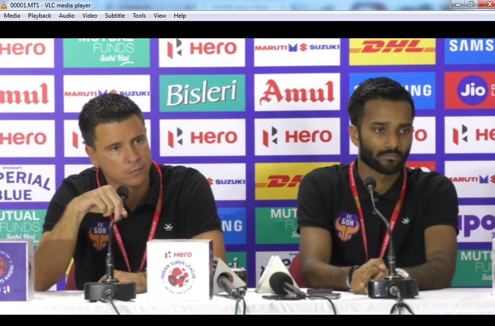 Scenario may change on field, game with Kolkata crucial; Lobera