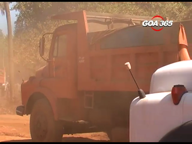 Sesa ready to start mining, truck owners demand hike in trip fare