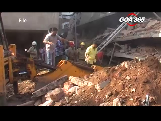 Ruby tragedy : Only contractor chargesheeted; Builders, Govt officials discharged
