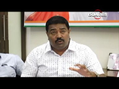 Shift coal handling to Mangalore port: Cong